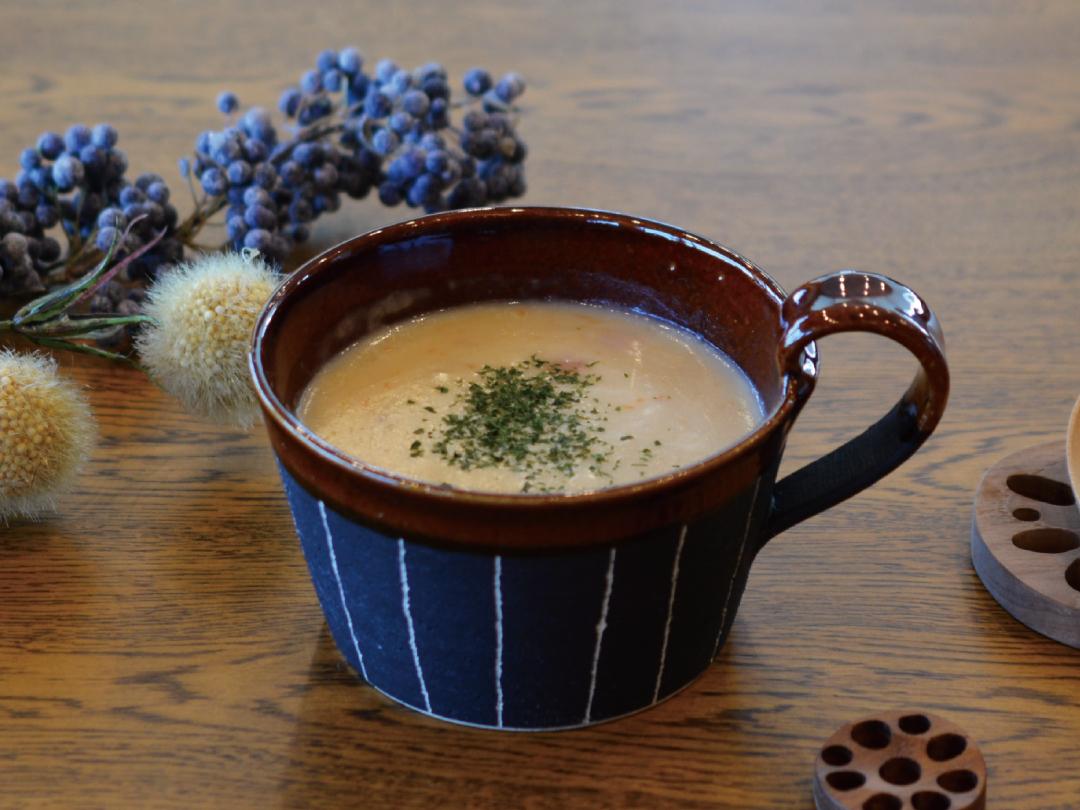 冷えを撃退!体を芯から温めるポカポカ温活スープ
