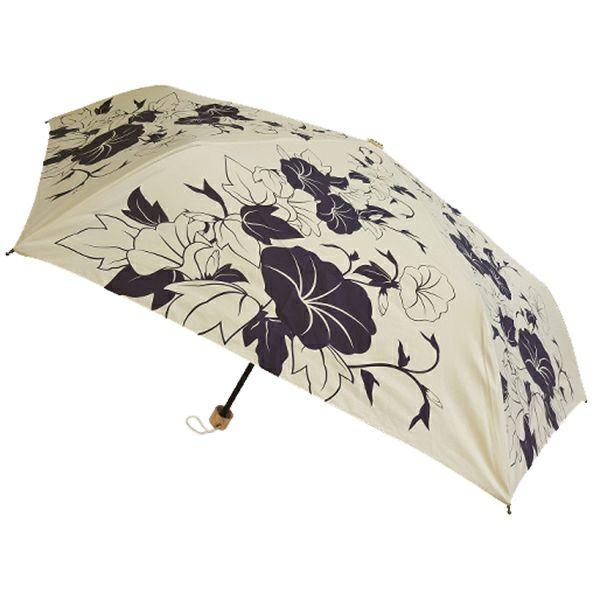 和風折りたたみ日傘