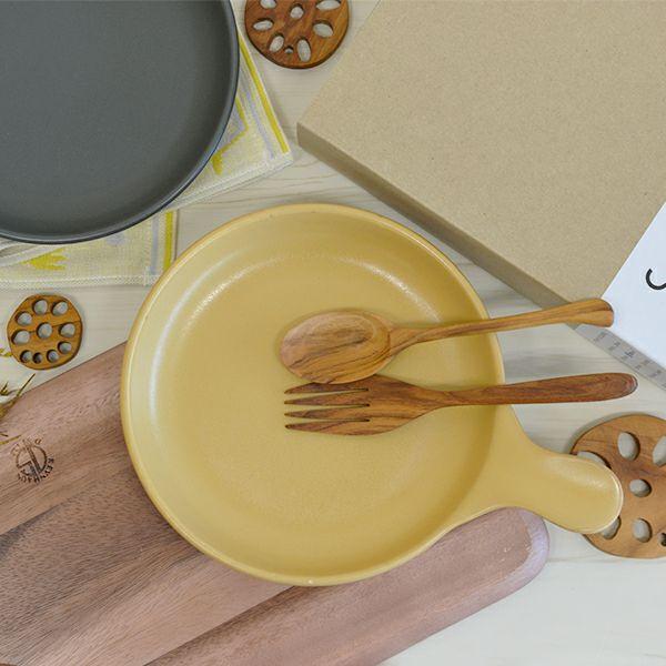 SOWACA cooking pan L 芥子