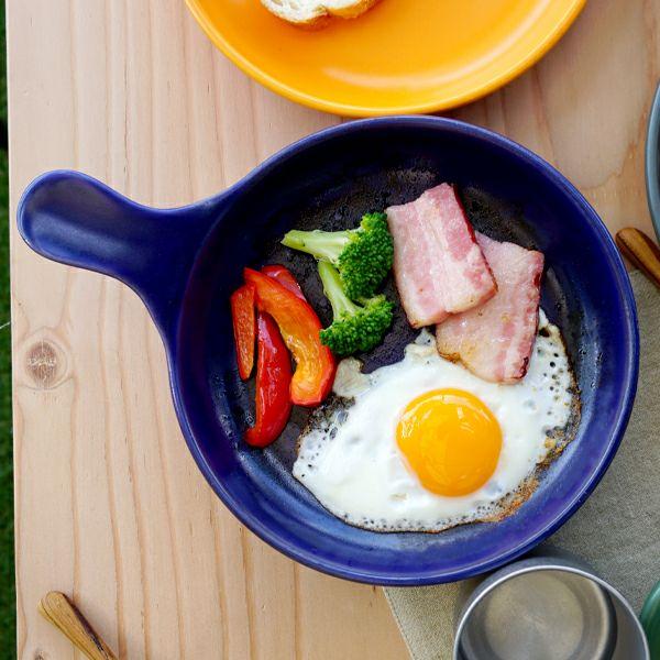 SOWACA cooking pan L 瑠璃
