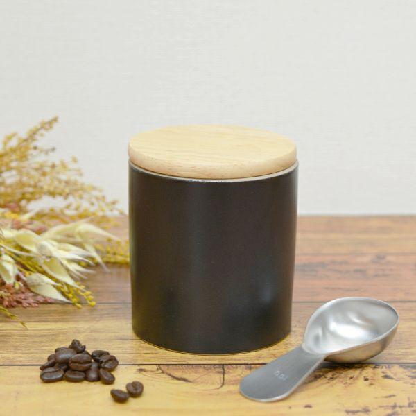 ブリューコーヒーキャニスターSP付 ブラック