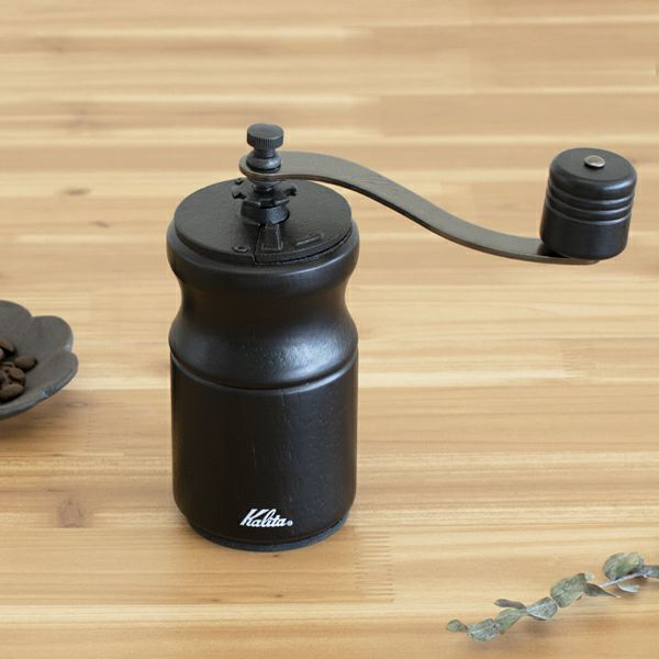 コーヒーミル KH-10 BK