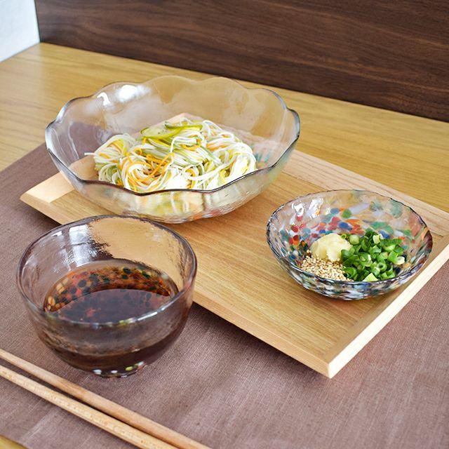 ねぶた冷麺三昧セット